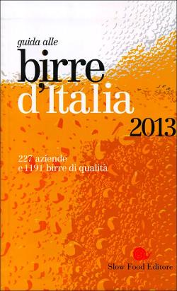 guida birre d'italia 2013